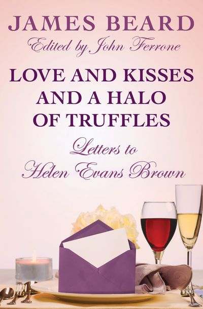 Buy Love and Kisses and a Halo of Truffles at Amazon