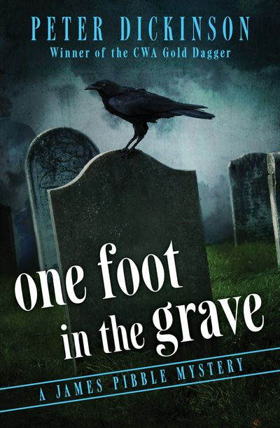 Buy One Foot in the Grave at Amazon