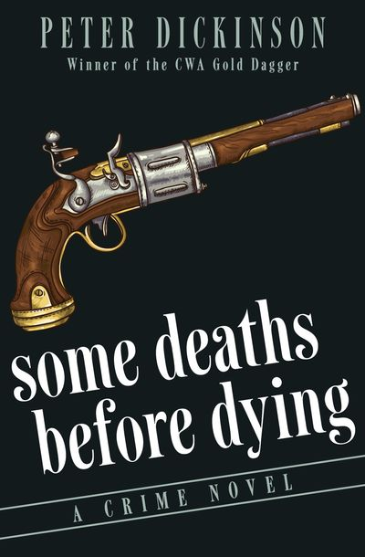 Buy Some Deaths Before Dying at Amazon