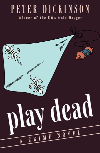 Buy Play Dead at Amazon