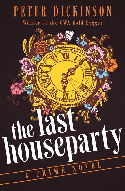 The Last Houseparty