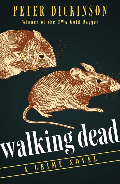 Buy Walking Dead at Amazon