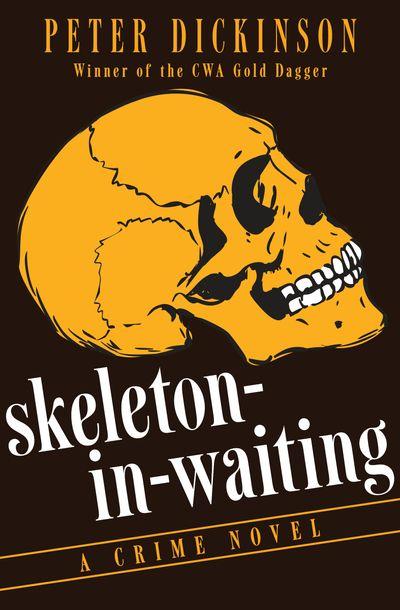 Buy Skeleton-in-Waiting at Amazon