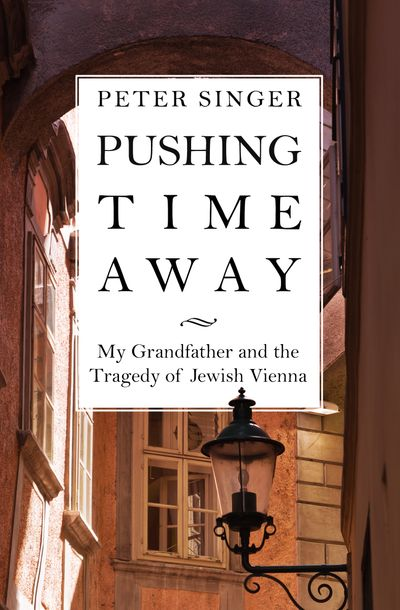 Buy Pushing Time Away at Amazon