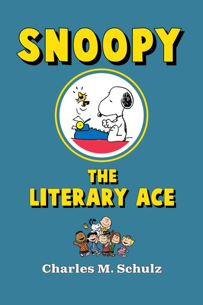 Buy Snoopy the Literary Ace at Amazon