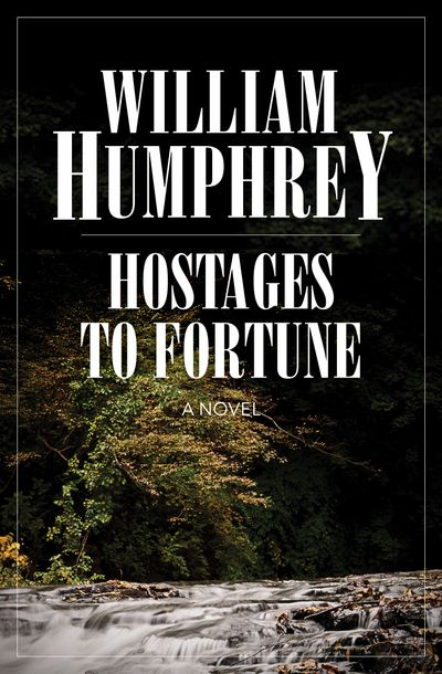 Buy Hostages to Fortune at Amazon