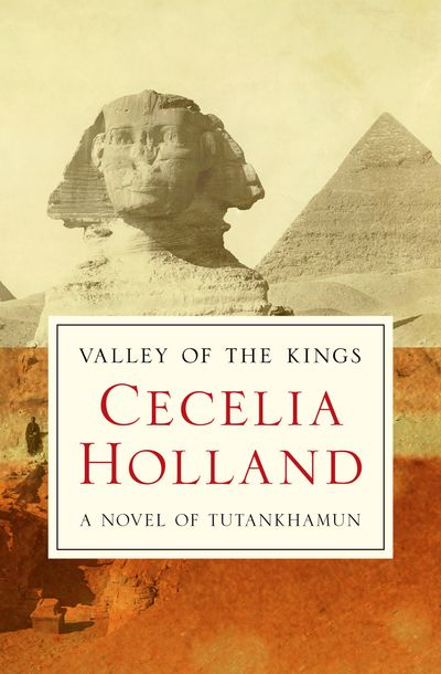 Buy Valley of the Kings at Amazon