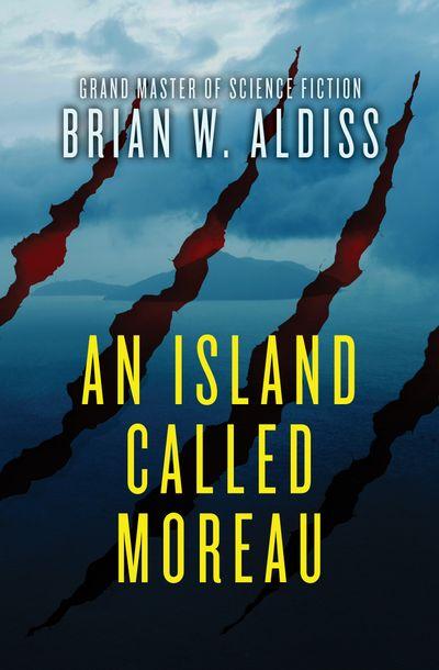 Buy An Island Called Moreau at Amazon