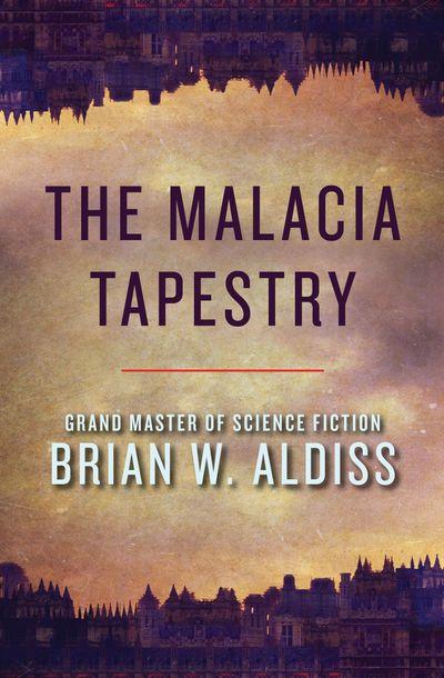Buy The Malacia Tapestry at Amazon