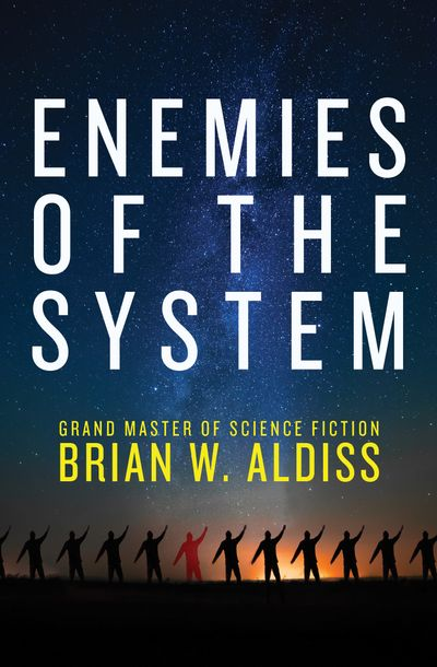 Buy Enemies of the System at Amazon