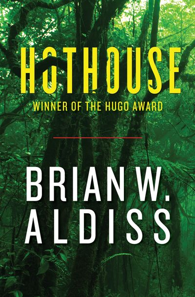 Buy Hothouse at Amazon
