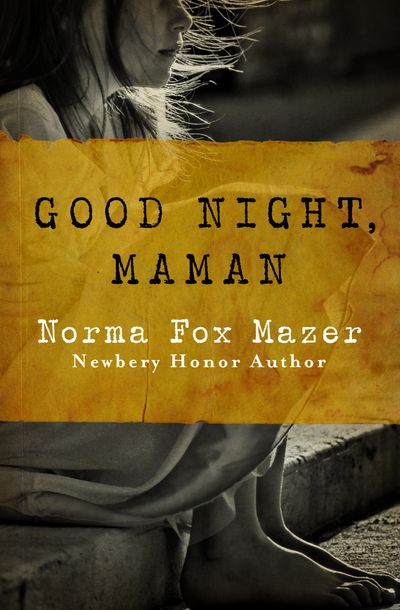 Buy Good Night, Maman at Amazon