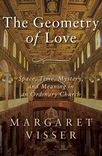 Buy The Geometry of Love at Amazon