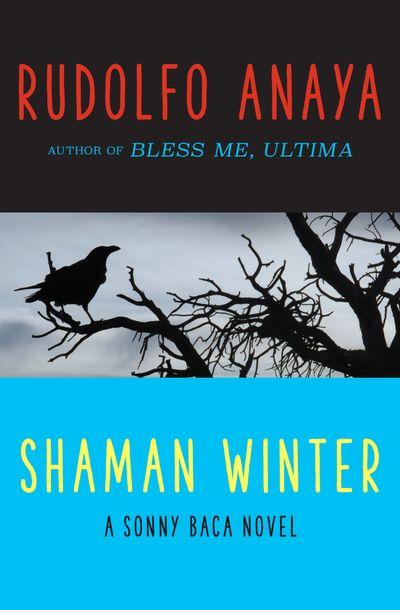 Buy Shaman Winter at Amazon