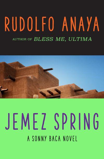 Buy Jemez Spring at Amazon