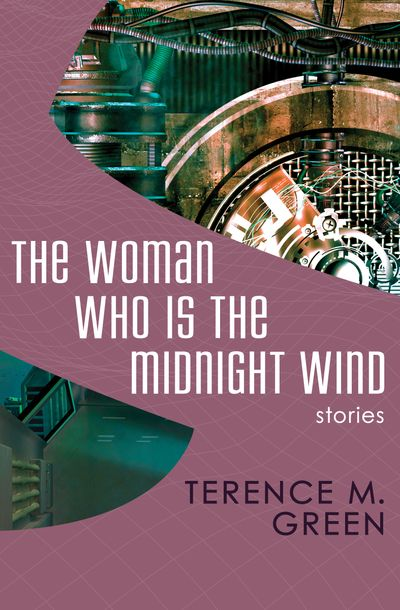 Buy The Woman Who Is the Midnight Wind at Amazon