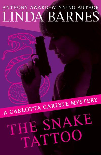 Buy The Snake Tattoo at Amazon