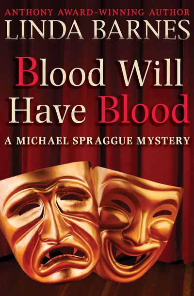 Buy Blood Will Have Blood at Amazon