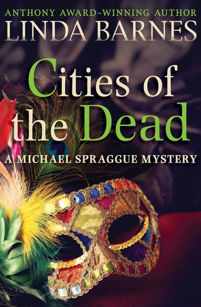 Buy Cities of the Dead at Amazon