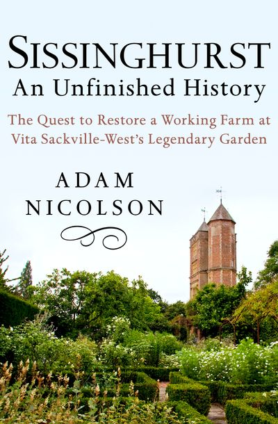 Buy Sissinghurst: An Unfinished History at Amazon