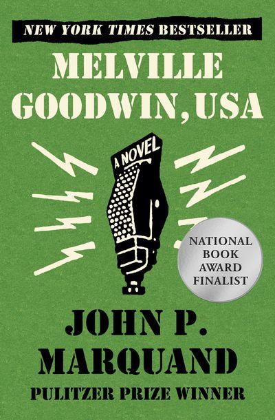 Buy Melville Goodwin, USA at Amazon