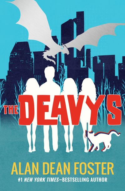 Buy The Deavys at Amazon