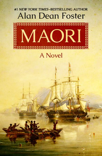 Buy Maori at Amazon