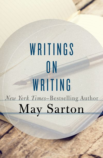 Buy Writings on Writing at Amazon