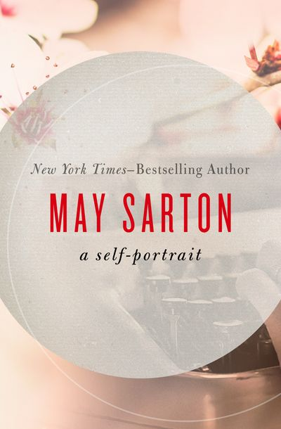 Buy May Sarton: A Self-Portrait at Amazon