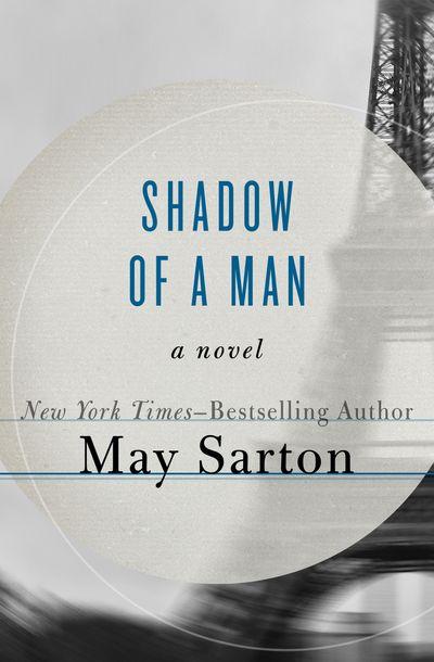Buy Shadow of a Man at Amazon