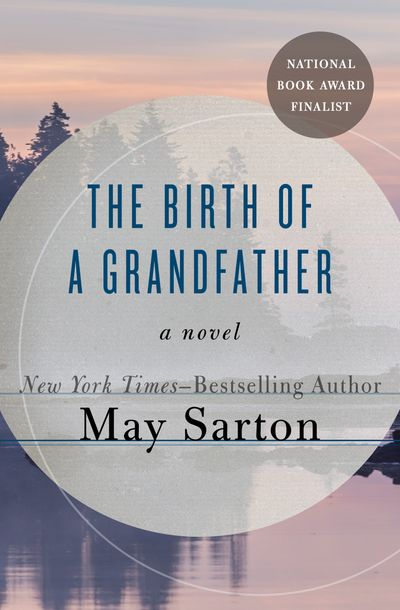 Buy The Birth of a Grandfather at Amazon