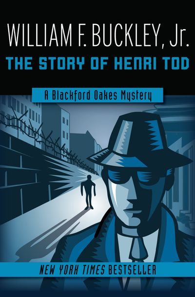 Buy The Story of Henri Tod at Amazon