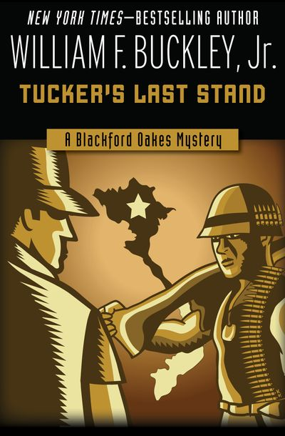 Buy Tucker's Last Stand at Amazon