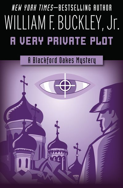 Buy A Very Private Plot at Amazon