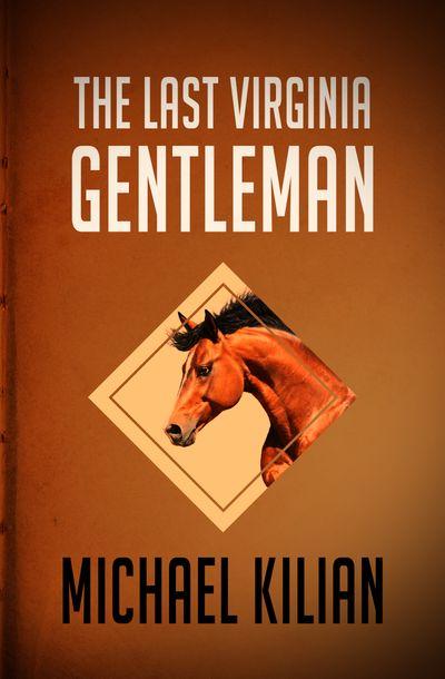 Buy The Last Virginia Gentleman at Amazon