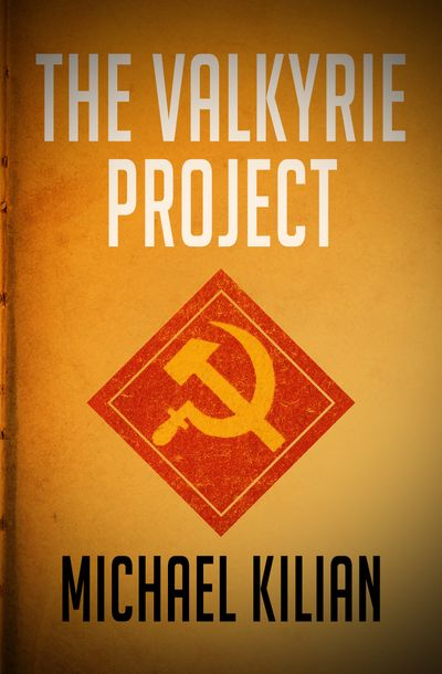 Buy The Valkyrie Project at Amazon
