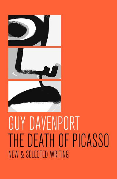 Buy The Death of Picasso at Amazon