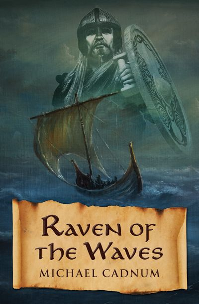 Buy Raven of the Waves at Amazon