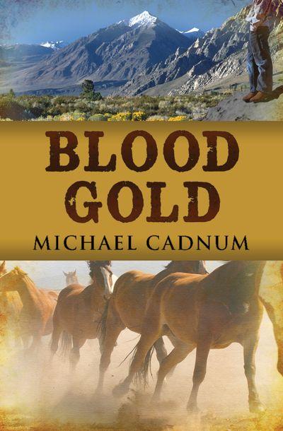 Buy Blood Gold at Amazon
