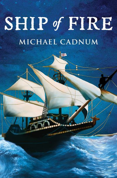 Buy Ship of Fire at Amazon