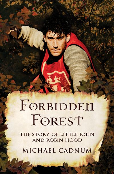 Buy Forbidden Forest at Amazon