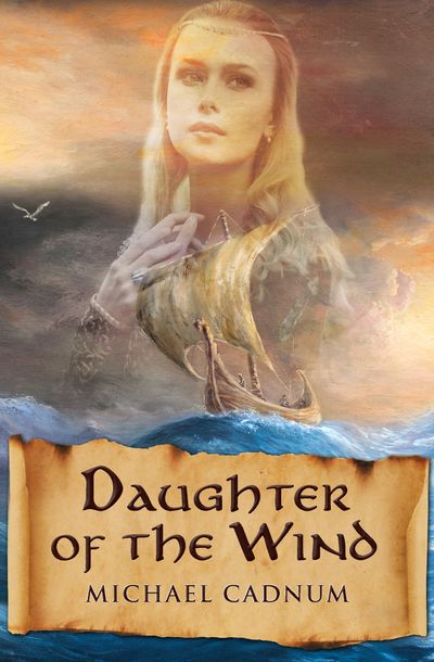 Buy Daughter of the Wind at Amazon