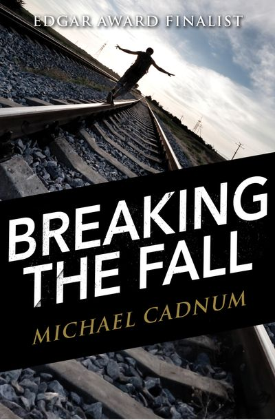 Buy Breaking the Fall at Amazon