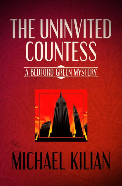 Buy The Uninvited Countess at Amazon