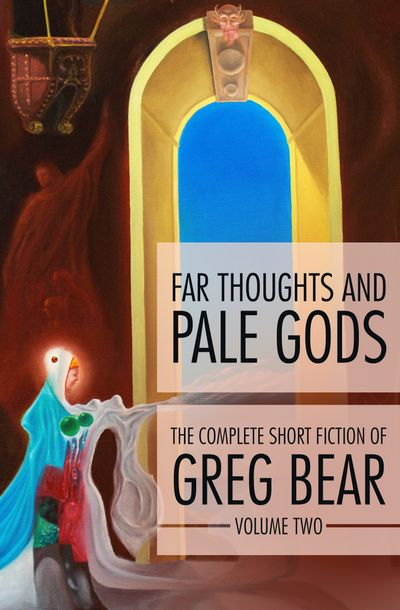 Buy Far Thoughts and Pale Gods at Amazon