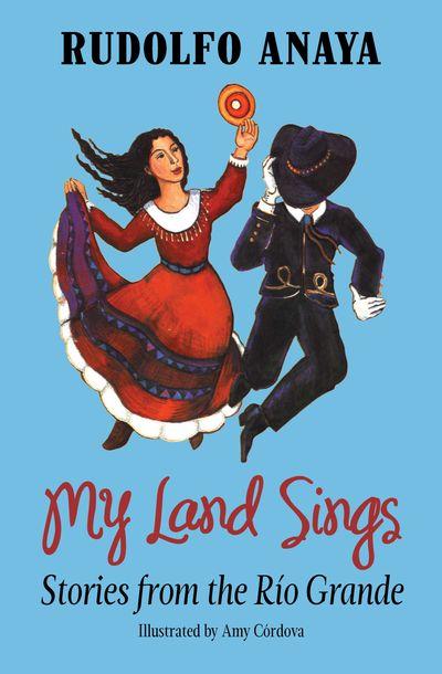 Buy My Land Sings at Amazon