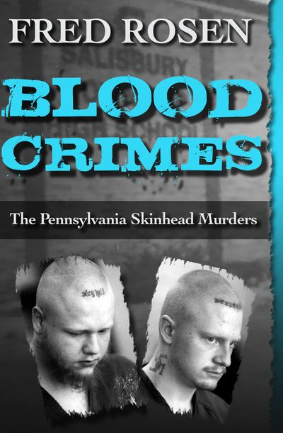 Blood Crimes