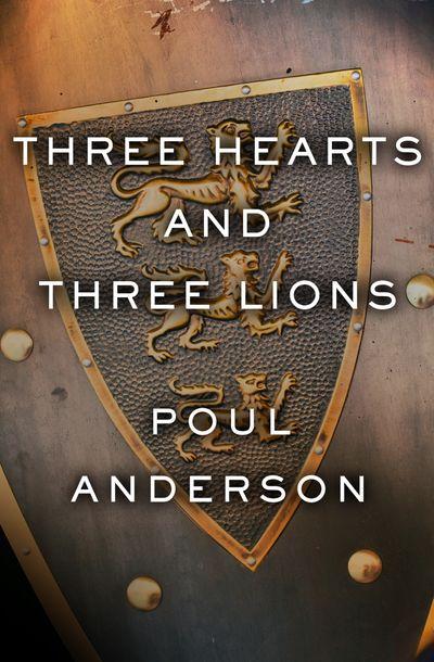 Buy Three Hearts and Three Lions at Amazon
