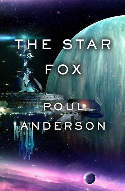 Buy The Star Fox at Amazon