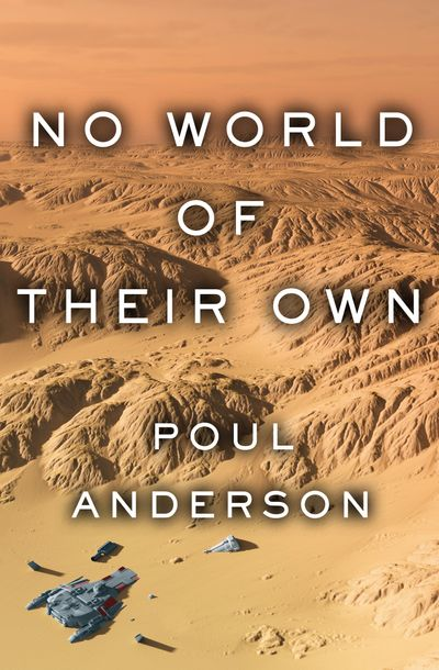 Buy No World of Their Own at Amazon